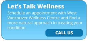 Let's Talk Wellness | Schedule an appointment with West Vancouver Wellness Centre and find a more natural approach in treating your condition. | Call Us
